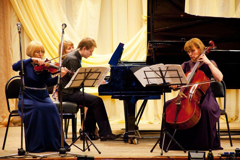 Концерт сценарий фортепианные ансамбли